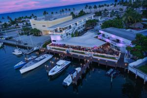 obrázek - Bahia Cabana Beach Resort