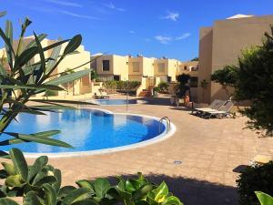 Villa Ocean Beach, Dovolenkové domy  El Médano - big - 24