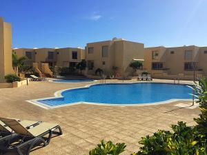 Villa Ocean Beach, Dovolenkové domy  El Médano - big - 23