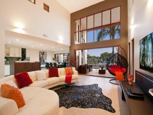 obrázek - THE VILLA-WHOLE HOUSE 6 BEDROOMS 3 BATHROOMS