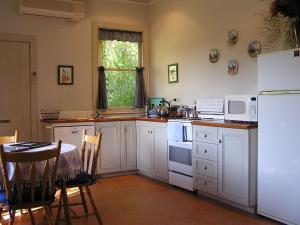 Lemonade Creek Cottages, Chaty v prírode  Lorne - big - 23