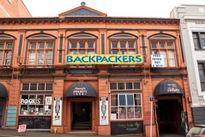 obrázek - Geeky Gecko Backpackers