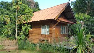 ChiangDao Country Retreat, Rezorty  Chiang Dao - big - 26