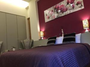 White Palace B&B, Bed and Breakfasts  Jian - big - 54