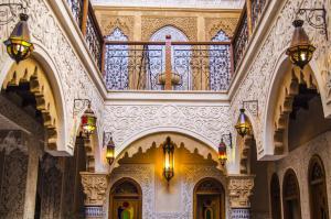 obrázek - Riad Sidi Fatah