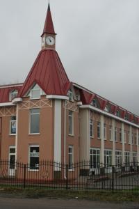 Мини-отель Лида