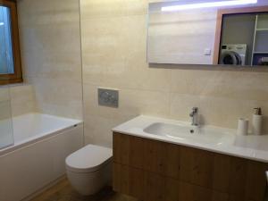 Chesa Muragls, Appartamenti  Pontresina - big - 3