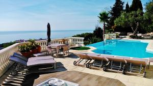 Sea View Apartments at the door of Monaco