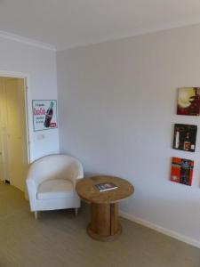 Studio Vintage Blonden, Appartamenti  Liegi - big - 6