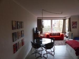 Studio Vintage Blonden, Appartamenti  Liegi - big - 5