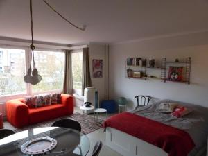 Studio Vintage Blonden, Апартаменты  Льеж - big - 10