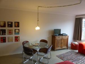 Studio Vintage Blonden, Appartamenti  Liegi - big - 8