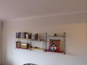 Studio Vintage Blonden, Appartamenti  Liegi - big - 7