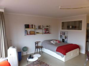 Studio Vintage Blonden, Appartamenti  Liegi - big - 9