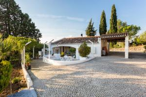 Algarve Apart Orange Villa