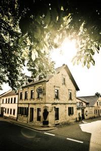 Landhotel & Weingut Espenhof