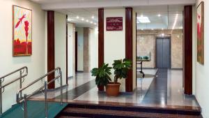 Гостиничный комплекс На семи холмах - фото 21