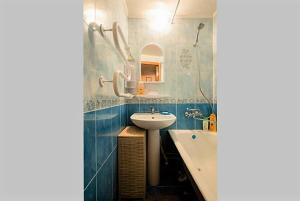 Апартаменты на Лынькова 67 - фото 23