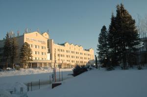 Гостиничный комплекс На семи холмах - фото 16