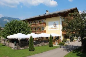 obrázek - Gasthof Zinkenbachmühle