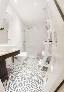 Entre o Carmo e a Trindade, Appartamenti  Lisbona - big - 2