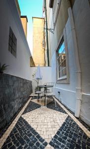 Entre o Carmo e a Trindade, Appartamenti  Lisbona - big - 60