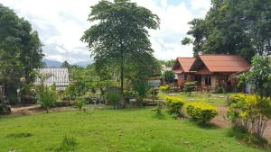 ChiangDao Country Retreat, Rezorty  Chiang Dao - big - 51