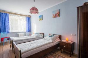 Апартаменты на Лынькова 67