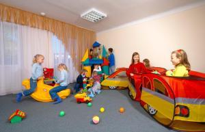 Санаторно-гостиничный комплекс ДиЛуч - фото 14