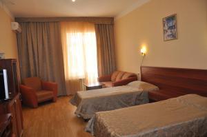 Санаторно-гостиничный комплекс ДиЛуч - фото 24