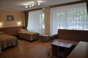 Санаторно-гостиничный комплекс ДиЛуч - фото 23