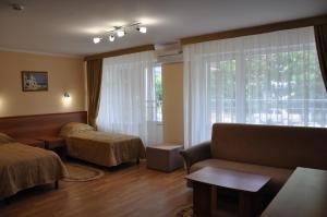 Санаторно-гостиничный комплекс ДиЛуч - фото 22