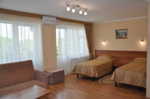 Санаторно-гостиничный комплекс ДиЛуч - фото 21