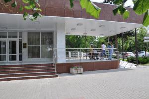 Санаторно-гостиничный комплекс ДиЛуч - фото 2