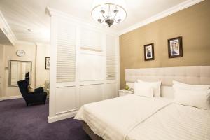 Отель Монако - фото 16
