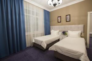 Отель Монако - фото 17