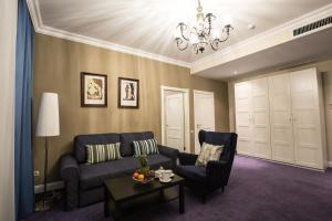 Отель Монако - фото 14