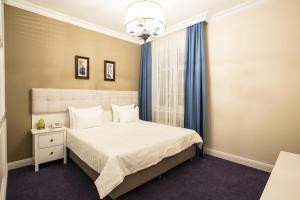 Отель Монако - фото 12
