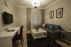 Отель Монако - фото 13