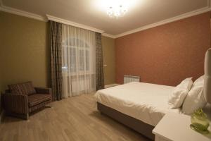 Отель Монако - фото 11