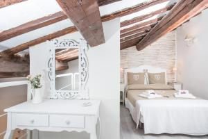 Apartments in Trastevere Toc