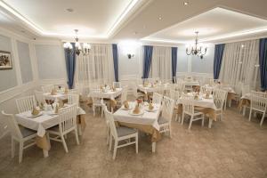 Отель Монако - фото 21