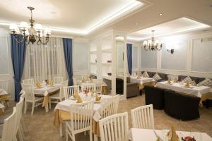 Отель Монако - фото 22