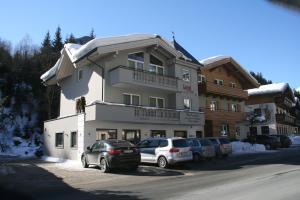 Almliesl SAAB-023, Apartmány  Saalbach Hinterglemm - big - 3