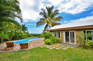 Villa Acassia - , , Mauritius