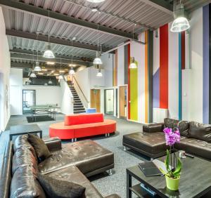 Эдинбург - Destiny Student – Shrubhill (Campus Accommodation)
