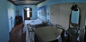 Hotel Rural y SPA Kinedomus Bienestar