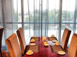 Hangzhou Braim Canal Hotel