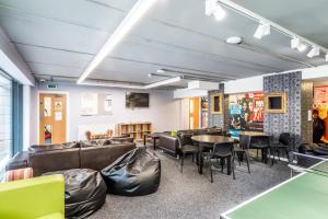Эдинбург - Destiny Student – Murano (Campus Accommodation)