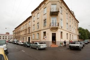 Galiciya 2 - Lviv Apartments